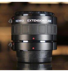 Kenko Kenko DG Automatic Extension Tube set for Nikon F.