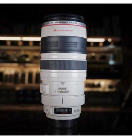 Canon Canon EF 100-400mm f4.5-5.6L IS.
