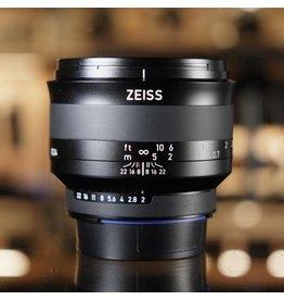 Carl Zeiss Zeiss Milvus Makro-Planar 50mm f2 ZF.2
