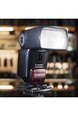 Canon Canon Speedlite 580EX.