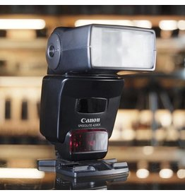 Canon Canon Speedlite 420EX.