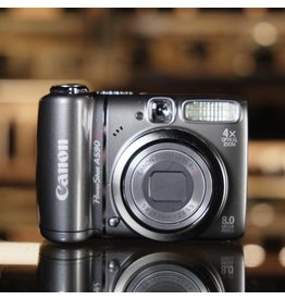 Canon Canon A590IS.