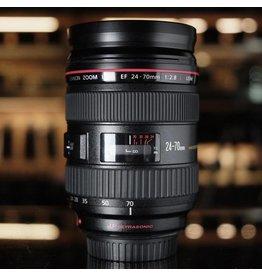 Canon Canon EF 24-70mm f2.8L.