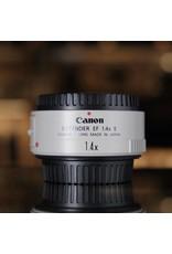 Canon Canon EF Extender 1.4X II.