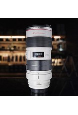 Canon Canon EF 70-200mm f2.8L IS USM.