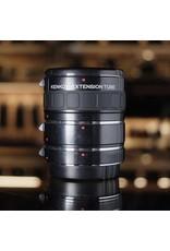 Kenko Kenko DG Automatic Extension Tube set for Canon EF.