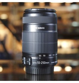 Canon Canon EF-S 55-250mm f4-5.6 IS II