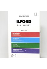 Ilford Ilford Simplicity Starter Pack.