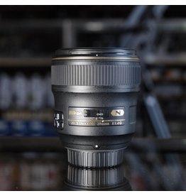 Nikon Nikon 35mm f1.4G AF-S Nikkor.