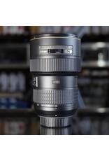 Nikon Nikon 16-35mm f4G ED N VR AF-S Nikkor.