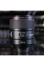 Canon Canon EF 85mm f1.4L IS USM.