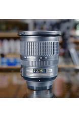 Nikon Nikon 10-24mm f3.5-4.5G ED AF-S DX Nikkor.