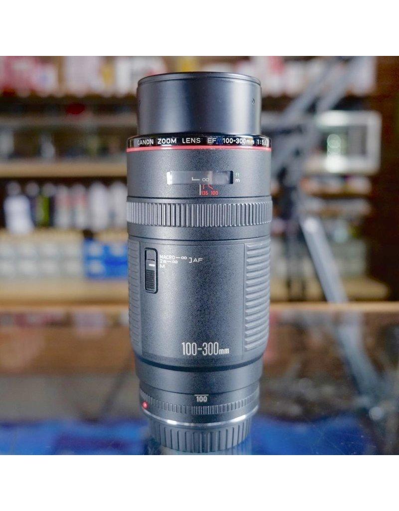 Canon Canon EF 100-300mm f5.6L.