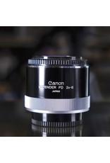 Canon Canon Extender FD 2X-B