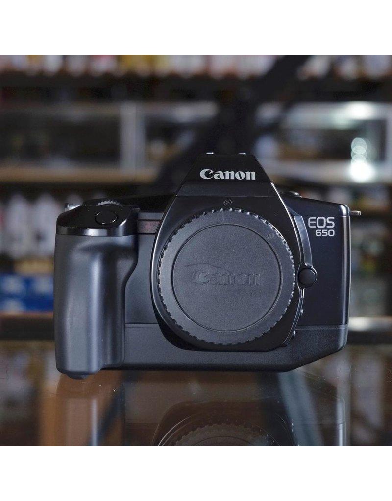 Canon Canon EOS 650.