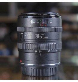 Canon Canon EF 28-70mm f3.5-4.5 II