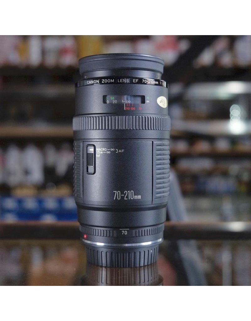 Canon Canon EF 70-210mm f4.