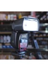 Canon Canon Speedlite 580EX II.