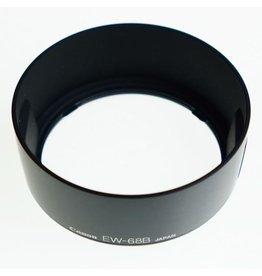 Canon Canon EW-68B lens hood.