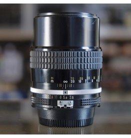 Nikon Nikon 135mm f3.5 AI Nikkor.
