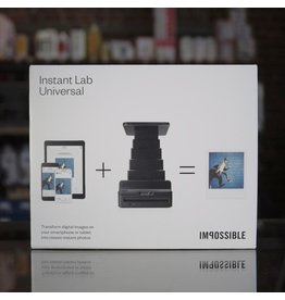 Impossible Impossible Instant Lab Universal.