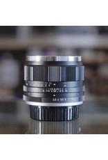 Minolta Minolta Auto W.Rokkor-HG 35mm f2.8.