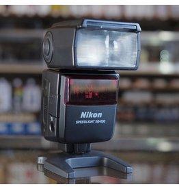 Nikon Nikon Speedlight SB-600.
