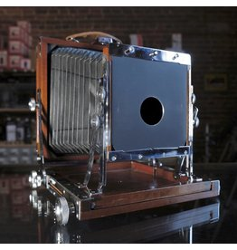 Other Nagaoka 4x5 camera.