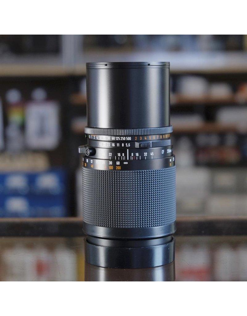 Carl Zeiss Carl Zeiss 250mm f5.6 CF T*