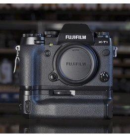 Fujifilm Fujifilm X-T1.