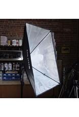 Other 3-lamp CFL lighting kit w/ boom.