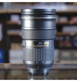 Nikon Nikon 24-70mm f2.8G ED AF-S Nikkor.