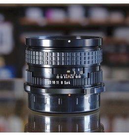 Pentax SMC Pentax 67 45mm f4.