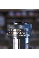 Minolta Minolta MD 50mm f2.