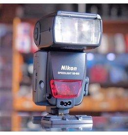 Nikon Nikon Speedlight SB-800.