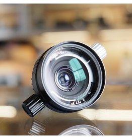 Nikon Nikon 28mm f3.5 UW-Nikkor.