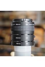Kenko Kenko DG Automatic Extension Tube set (Nikon F)