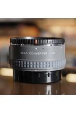 Pentax Pentax 67 Rear Converter 1.4x