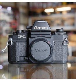 Canon Canon F-1.