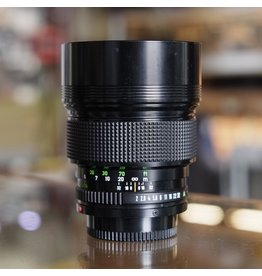 Canon Canon FD 135mm f2.