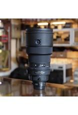 Nikon Nikon ED 300mm f2.8D AF-I Nikkor.
