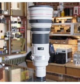 Canon Canon EF 600mm f4L IS USM.