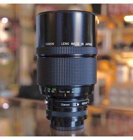 Canon Canon Reflex Lens 500mm f8.