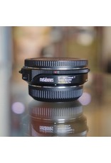 Metabones Metabones EF-MFT Speed Booster Ultra 0.71X.