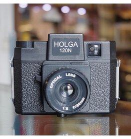 Holga Holga 120N.