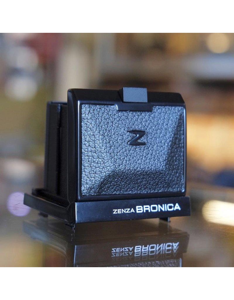 Bronica Bronica ETR Waist Level Finder.