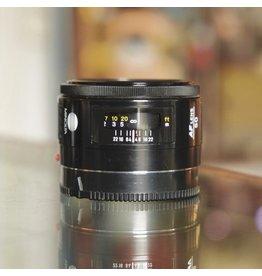 Minolta Minolta Maxxum AF 50mm f1.7.