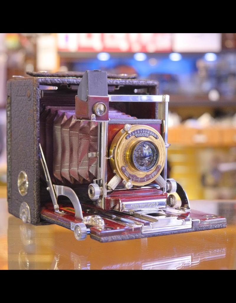Kodak Kodak Pony Premo No.7 (c.1903-1912)