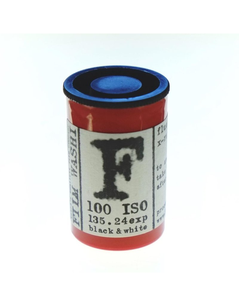"Other Film Washi ""F"" Fluorographic X-Ray Film. 135/36."