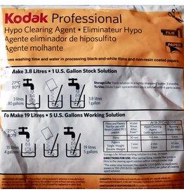 Kodak Kodak Hypo Clearing Agent.
